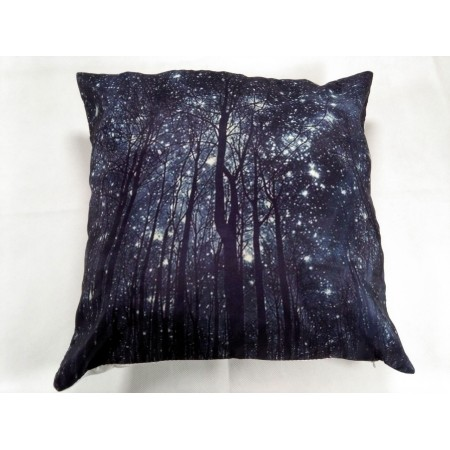 Deciduous forest starry sky type 1