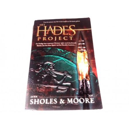 Het Hades project (2nd hand)