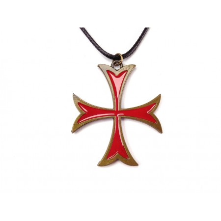 Iron cross type 2
