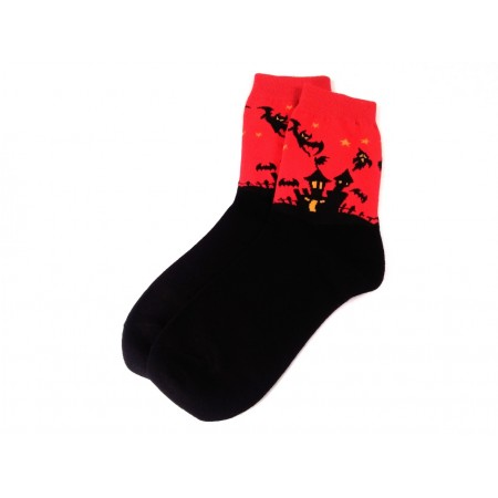 Creepy socks type 2