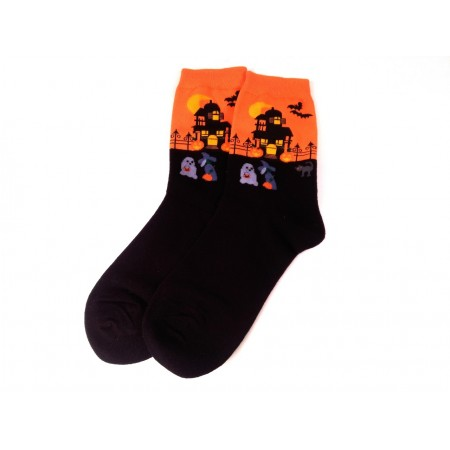 Creepy socks type 4